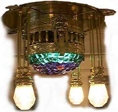 Antike lampen im www per online shopping for Antike lampen